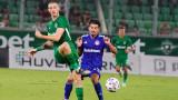 Антон Недялков: Трябва да изиграем добър тактически мач, Десподов ще ни липсва