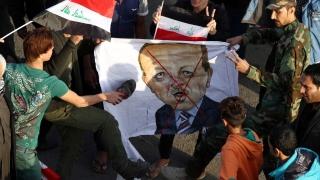 След молба на САЩ Турция изтегля още свои войници от Ирак