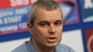 Костадин Костадинов иска да види Веселин Марешки в затвора
