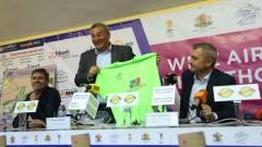 Рекорден брой участници се очакват на маратона в София