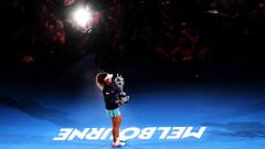 Наоми Осака: Мечтая за този триумф от дете