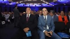 Цветанов прави НПО за анализи и прогнози