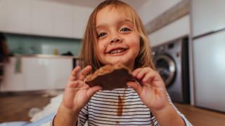 Как правилно да съхраняваме шоколада