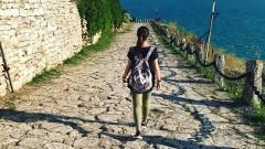 Мика Стоичкова: България, отново се влюбих в теб (СНИМКИ)