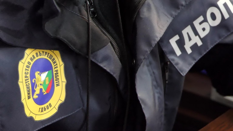 ГДБОП предупреждава за фалшиви сайтове, предлагащи медицинско оборудване срещу COVID-19