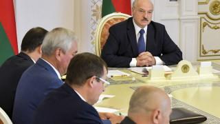 Опозицията в Беларус с Координационен съвет