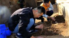 Луксозни бани на 2000 години, откриха в северозападния китайски град Ксиан