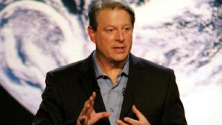 Ал Гор няма да се кандидатира за президент