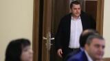 Владимиров не иска реторика за вот на недоверие, а решение на проблеми в Перник