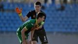 Георги Дерменджиев готви изненада, пуска 19-годишен вратар срещу ЦСКА