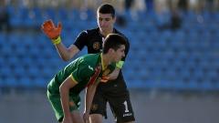 Даниел Наумов: Лудогорец ще бъде шампион и ще спечели Купата на България