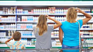 Руските магазини планират да въведат етикети с двойни цени