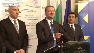 Драгомир Стойнев убеден, че идат предсрочни избори