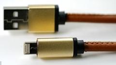 Нов кабел позволява зареждането на iPhone и Android без нужда от адаптер