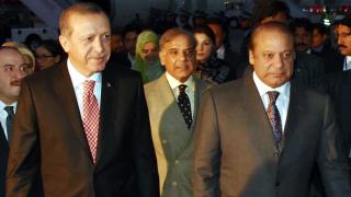 Ердоган разкритикува Запада и Ватикана, помагали на враговете му