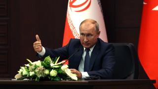 Путин предлага ПВО на Саудитска Арабия след атаките над петролната индустрия