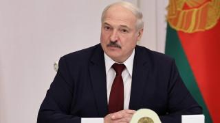 """Лукашенко мобилизира всички за защита на страната - """"На Запад нищо не е спокойно"""""""