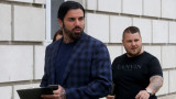 Благой Георгиев става силният човек в Левски?