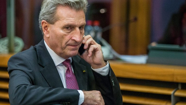 Брюксел предупреди, че след Брекзит разходите на страните членки ще нараснат