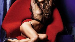 Гаджето на Кристиано Роналдо се разголи за GQ