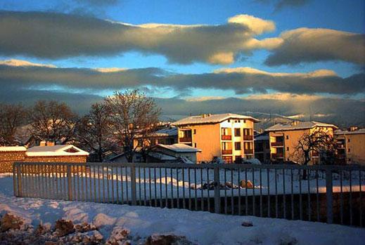 Българските ски-курорти на последно място в еко класация