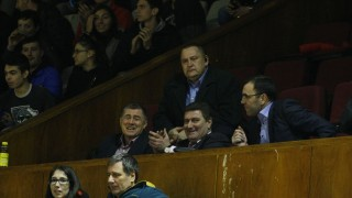 Собственикът на Левски Лукойл: Такъв инцидент повече няма да се повтори