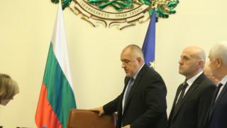 България одобри присъединяването на Македония в НАТО