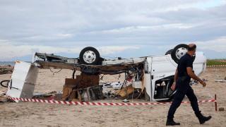 Българката, потърсила МВнР при урагана на Халкидики: Не ми помогнаха