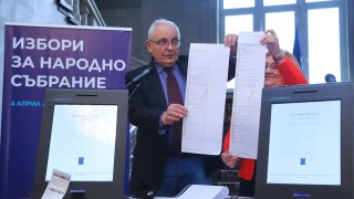 Районните избирателни комисии ще отговарят до час на сигналите от СИК