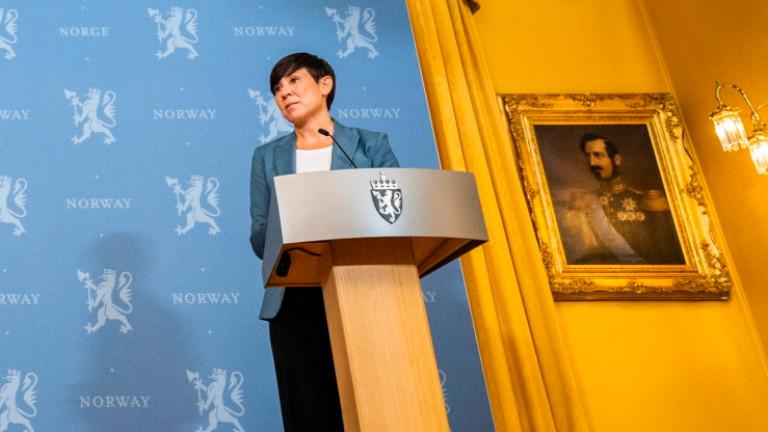 Норвегия с карантина за всички неваксинирани от България