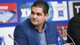 Радостин Василев: Ако първенството не се поднови, много отбори ще фалират