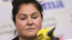 Ива Уорън иска ЦСКА да има женски отбор по футбол