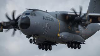 Британско разузнаване: Вражеска държава води електронна война срещу кралски ВВС