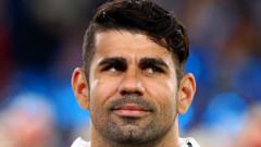 Диего Коща отказал трансфер в Евертън