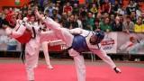 Българка откри световния таекуондо фестивал в Южна Корея