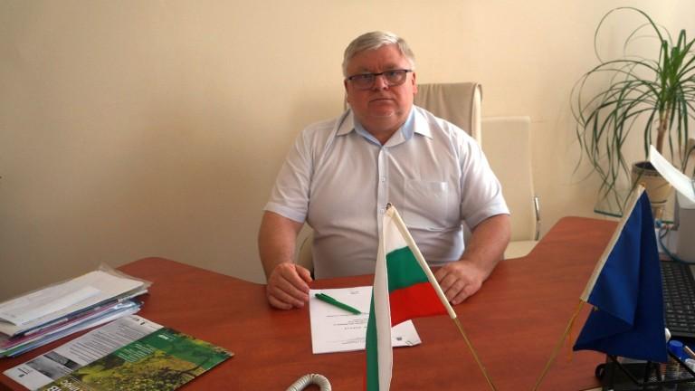 Оставка е подал председателят на Селскостопанската академия проф. Васил Николов,
