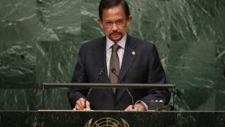 До пет години затвор за коледна украса в Бруней