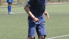 Старшата на Левски отвя с 5:0 Нафтекс