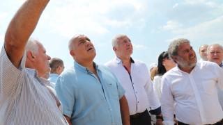 Борисов помага максимално на археолозите