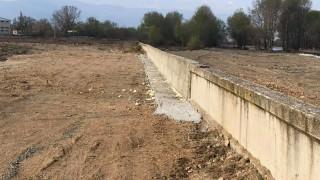 Река Чая вече не застрашава Катуница