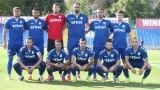 Спартак (Плевен) готов да остане във Втора лига, ако няма изпадащи