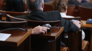 Парламентът обяви Велико Търново за духовна столица