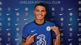 Тиаго Силва иска да остане в Челси и през следващия сезон