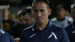 Живко Миланов подаде оставка!