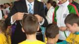 Над 600 души спортуваха по повод Европейската седмица на спорта в София