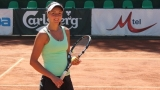 Александра Найденова спечели турнира на двойки в Хечо