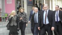 Покачва се напрежението между България и Турция, призна Герджиков