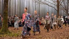 Chanel със стилна колекция есен-зима 2018/19