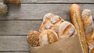 Как да запазим хляба пресен за по-дълго