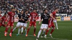Крушарски даде 200 лв. за точката срещу ЦСКА